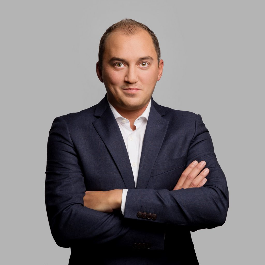 Florian Curral