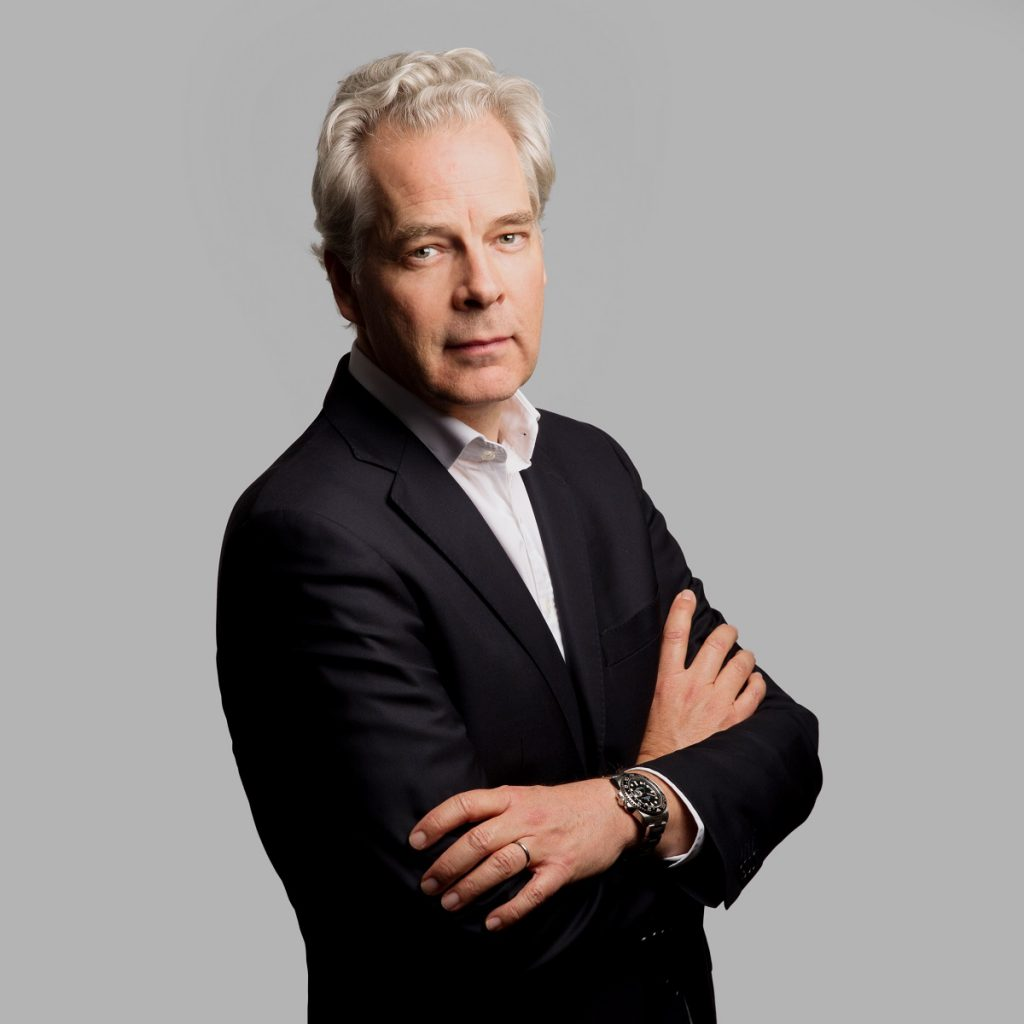 Michael Skaarup