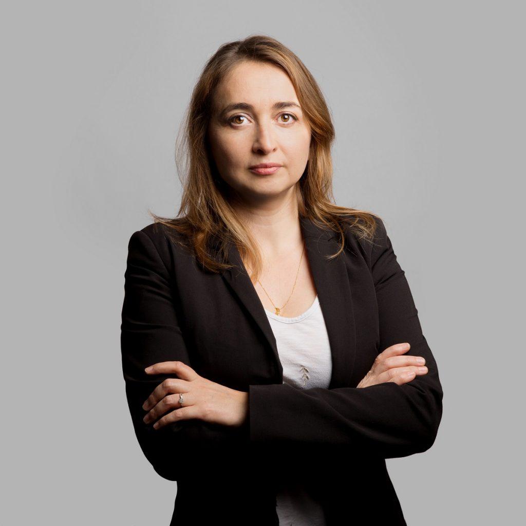 Nicole Sajot