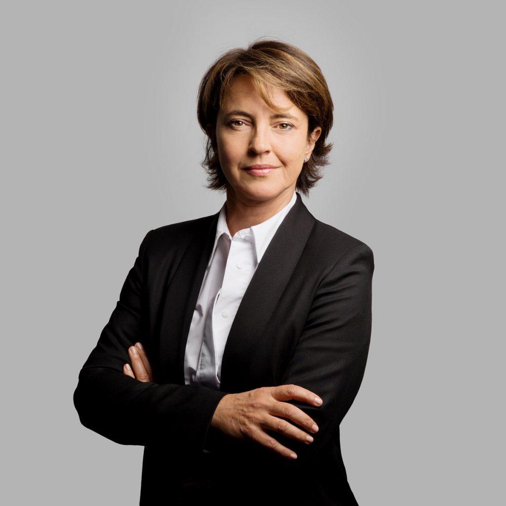 Sandrine Genot